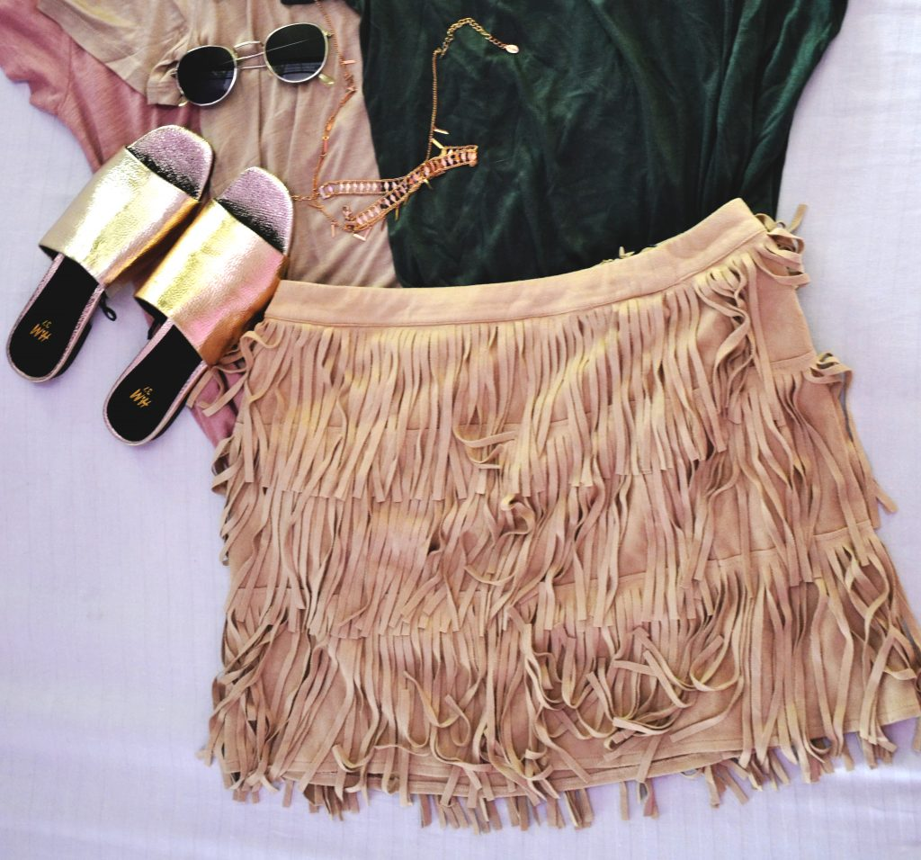 shopping bag - Fashion and frappes
