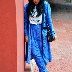 Coordinates - Fashion and Frappes