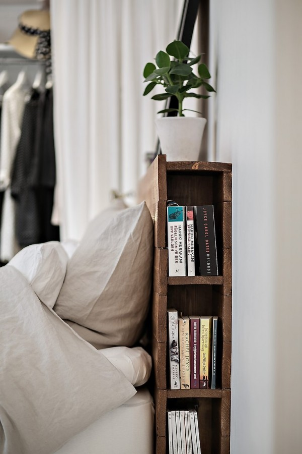Ways To Maximize Storage In Your Bedroom