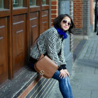 More About Our Blog, My Style, Thoughts on Budget Fashion and Designer Bags
