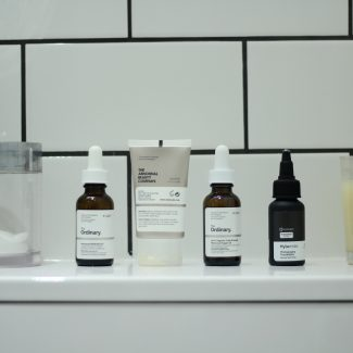 The Ordinary: My Experience with the Budget Skincare Range