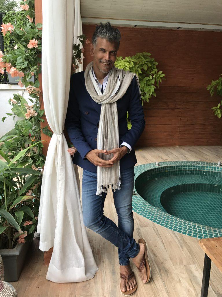 indias next top model