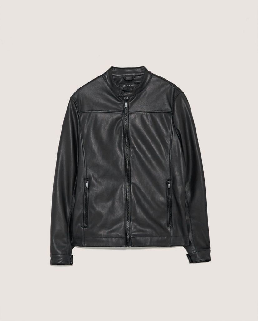five things jacket