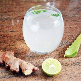 Easy DIY Aloe Vera Juice Recipe