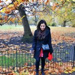 Walking Around London In Winter – OOTD