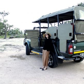 Kruger, South Africa – My First Safari, With Every Single Detail To Help You Plan Yours
