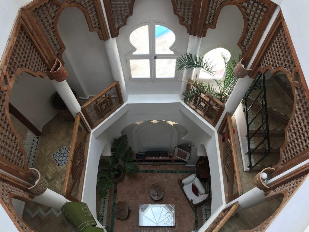 Dar Liouba Essaouira The riads of Morocco