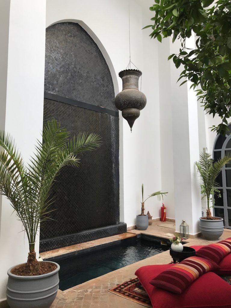 Riad 64 Riads of Marrakesh