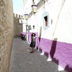 Morocco in 7 Dresses: The Beautiful Walled City of Essaouira