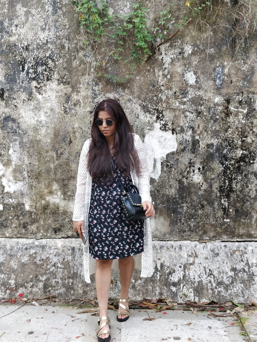 Fort kochi - Fashion and Frappes