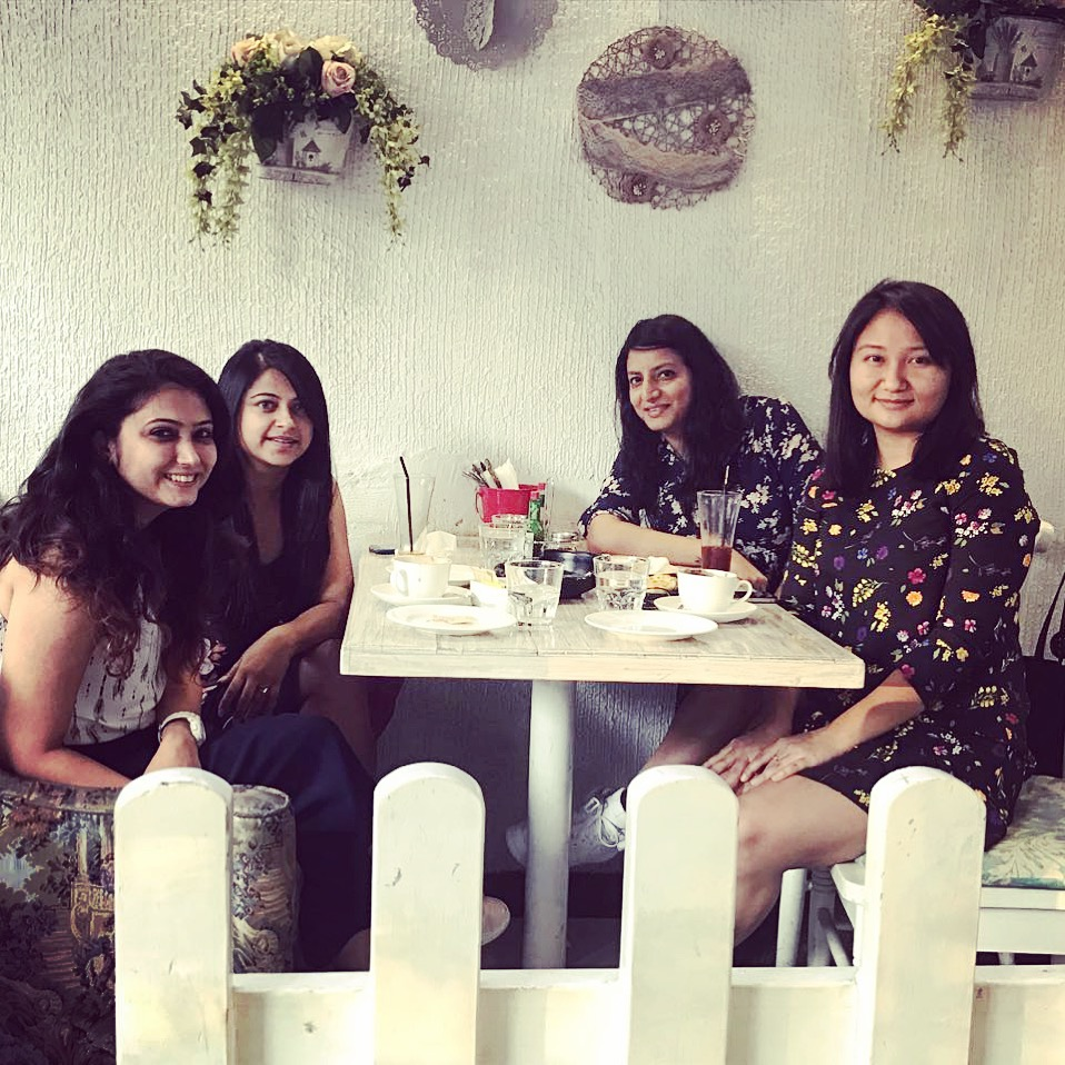Some Of My Favourite Cafes And Restaurants In Mumbai
