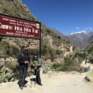A Fashion Girl's Guide to Hiking The Inca Trail to Machu Picchu