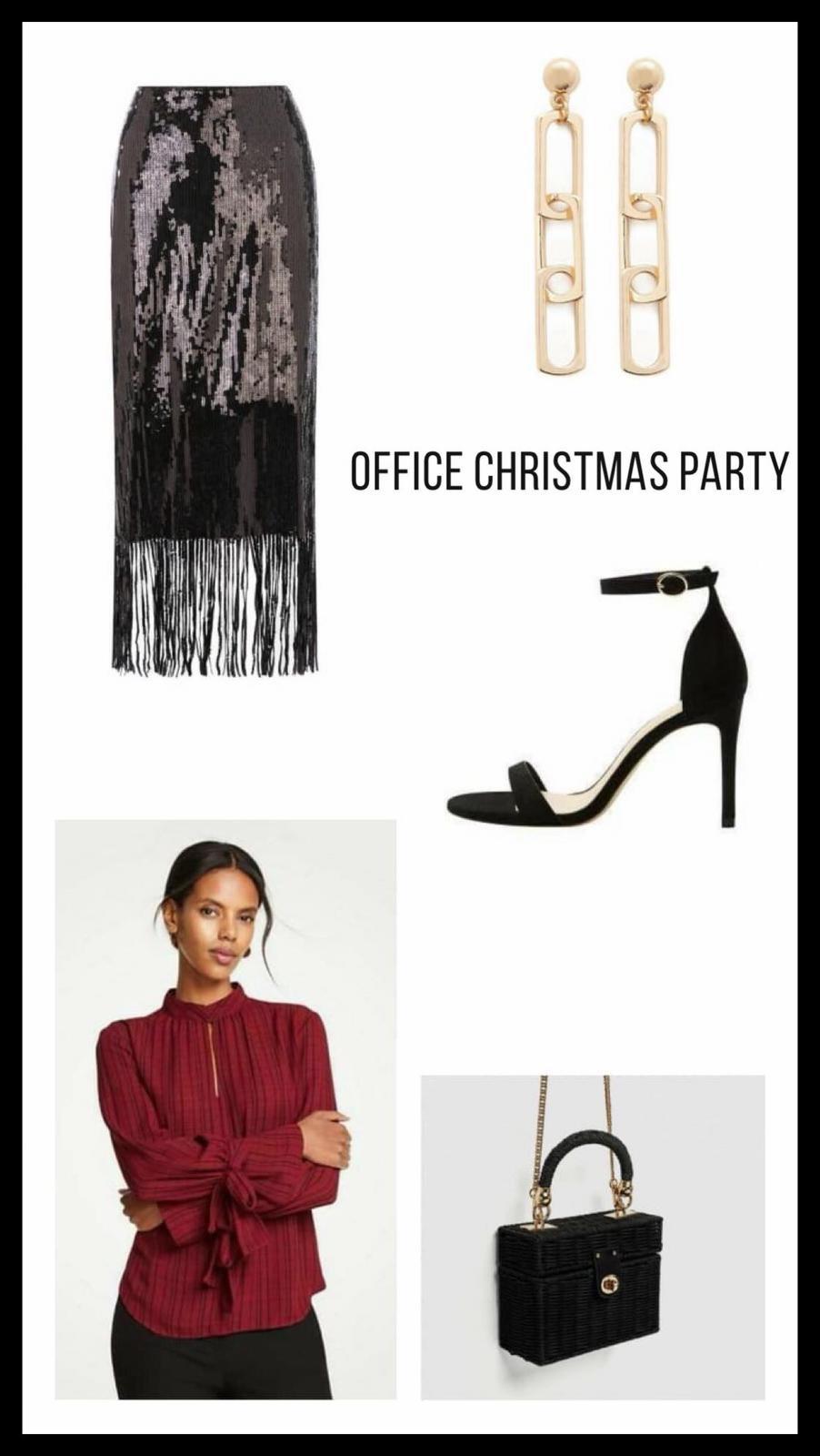 Festive-season-Christmas-Diwali-New Year-Outfit