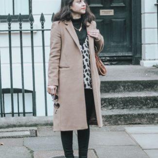 Hugo Boss Cashmere Coat – A Review