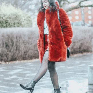 Can I Be a Fashion Blogger Without Fast Fashion?