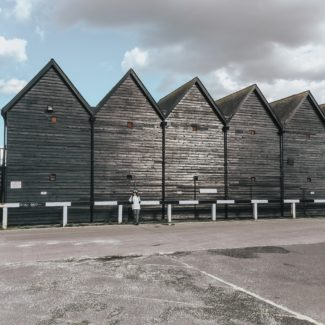 London Day Trip: Cycling in Canterbury, Whitstable and Herne Bay