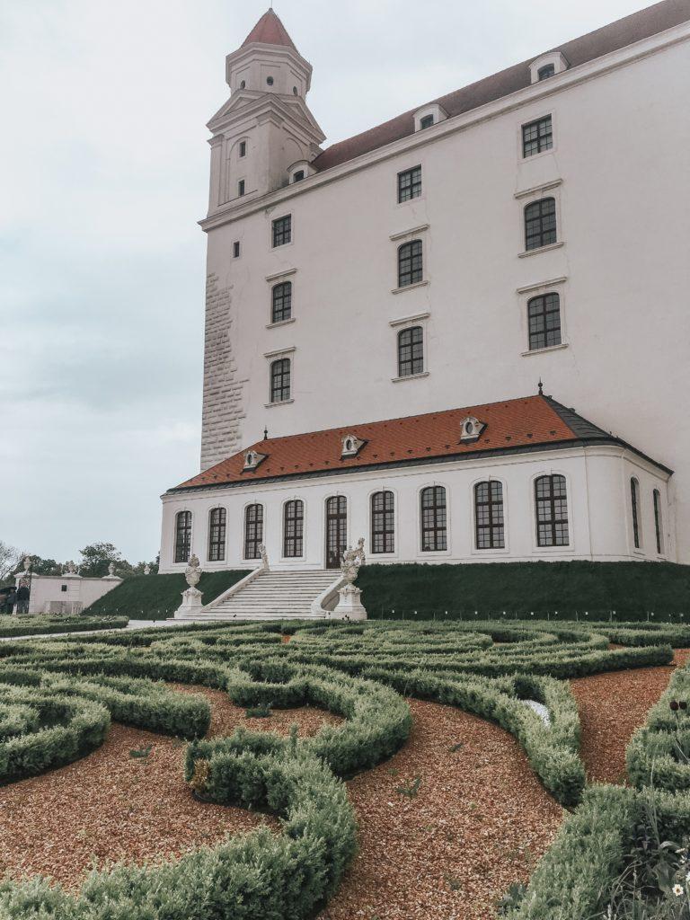 Bratislava castle Bratislava, Slovakia