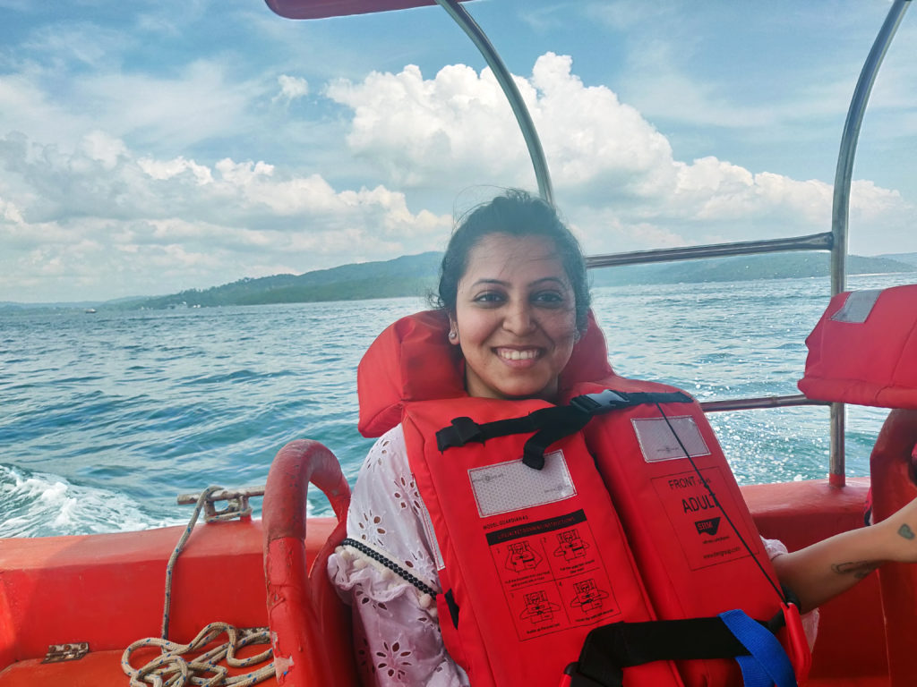 Port Blair- Fashion and Frappes