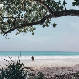Trip To The Andaman Islands – Havelock