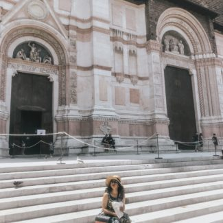 Cosy Nooks and Crannies of Bologna, Italy