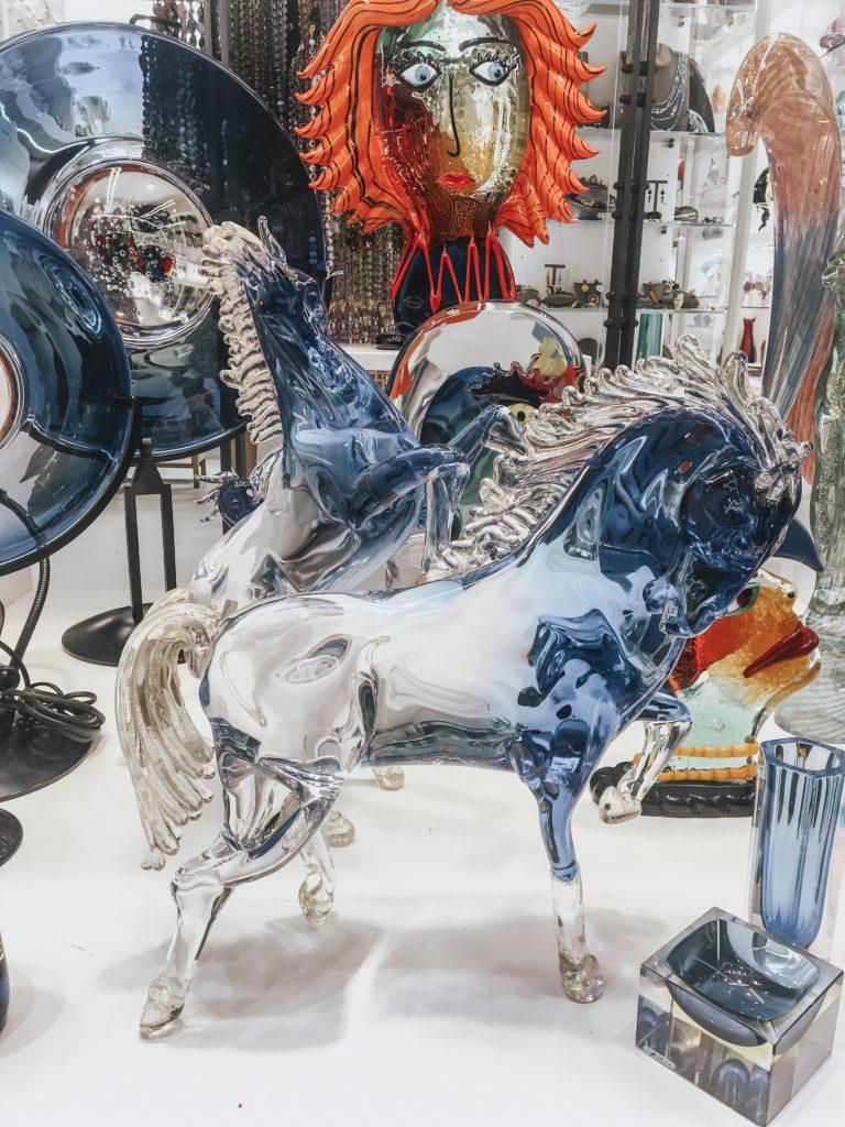Murano glass Venice, Italy