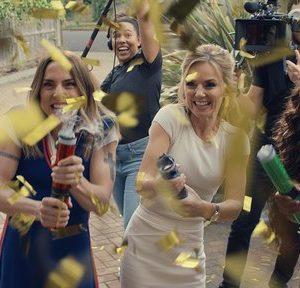 walkers 2 Spice Girls
