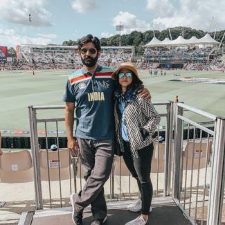 Are Sports Jerseys 'Fashion'? Looking At The Indian Cricket team this Cricket World Cup