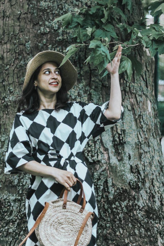 picnic dress Marimekko dress 1 Dress 4 Outfits
