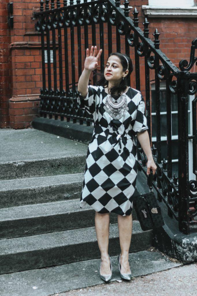 Marimekko dress 1 Dress 4 Outfits
